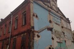 Мосгорнаследие разбирается в ситуации со сносом старинного здания в центре столицы