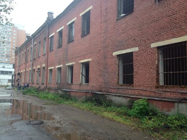 Мосгорнаследие: Снос старинного здания в центре столицы – это вопиющее нарушение закона