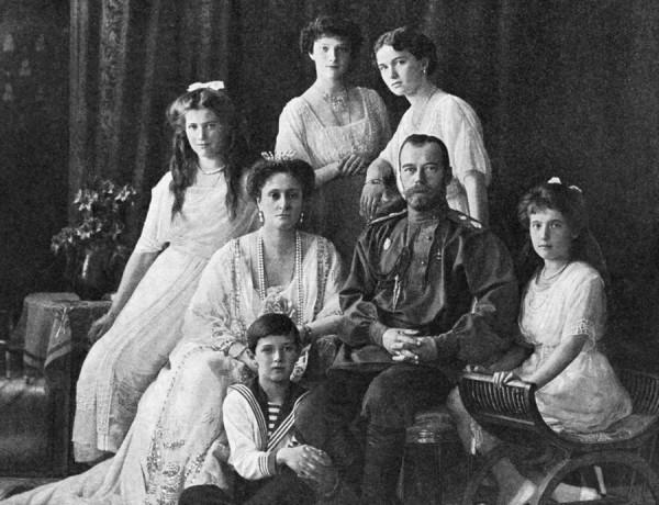 Следственный комитет возобновил расследование гибели членов Императорского дома Романовых