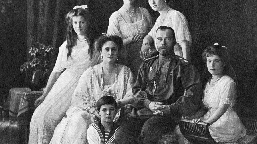 Гибель царской семьи: есть новые факты, но выводы делать рано