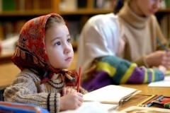 Первая воскресная школа для детей и взрослых открылась в Ингушетии