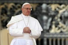 Папа Римский вовсе не «прогрессист» – он священник