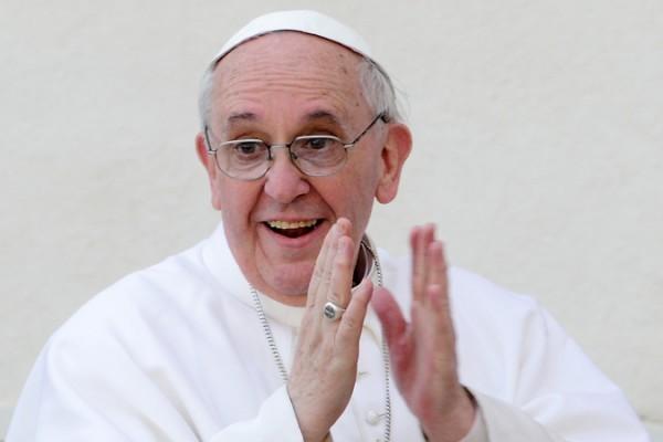 Папа Римский Франциск: Наше общество заражено «одноразовой культурой»