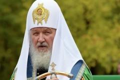 Патриарх: Из-за санкций россияне стали работать с полной отдачей