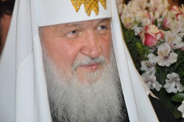 Диалог с Патриархом: О возрождении Отечества, социальной работе и эмоциональном выгорании