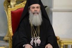 Патриарх Иерусалимский Феофил: Украинцы и русские – единый народ