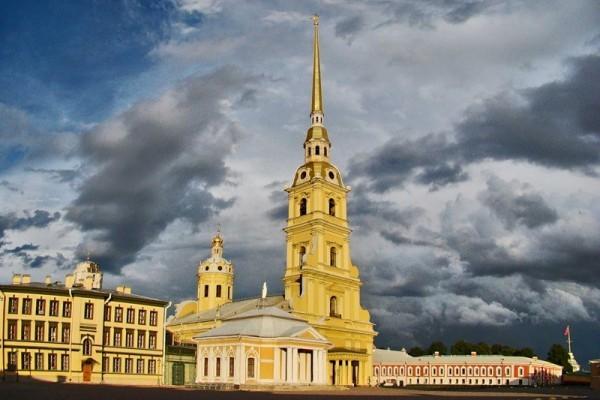 Рабочую группу по организации захоронения останков детей Николая II создали в Петербурге