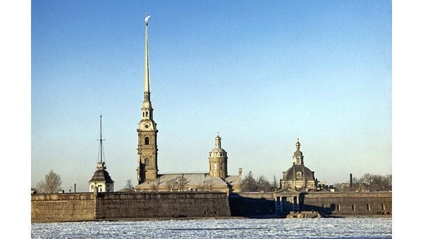 Останки царевича Алексея и княжны Марии Романовых будут захоронены в Петербурге