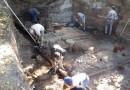 Археологи нашли древнейшую улицу Москвы