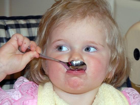 Продуктов детям в детсадах хватает – эксперт