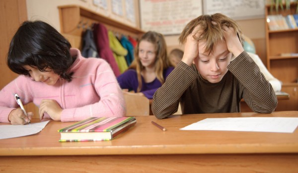Ирина Лукьянова: Далеко не все дети тянут и один иностранный язык