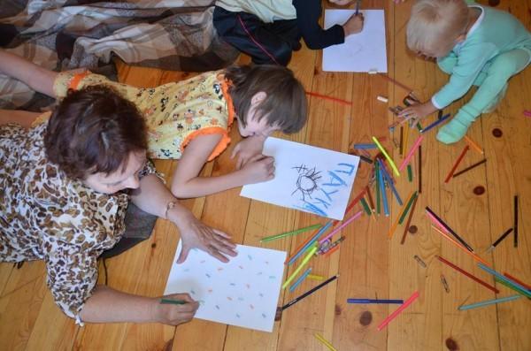социально-реабилитационный лагерь для детей (г.Оренбург). Фото предоставлено БФ Сохраняя Жизнь (3)