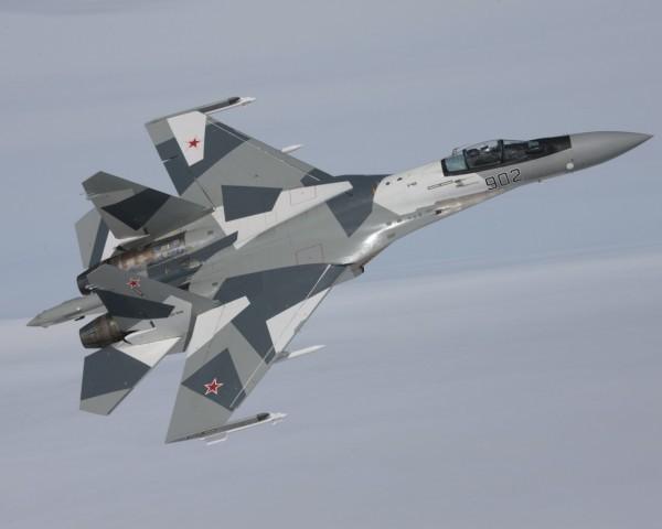 Совет Федерации одобрил использование российских ВВС в Сирии