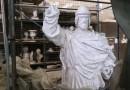 Деятели культуры поддержали установку памятника князю Владимиру на Боровицкой площади