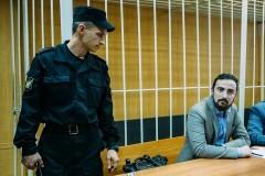 Энтео арестовали на 10 суток за погром в Манеже