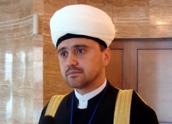 Рушан Аббясов, заместитель председателя Совета муфтиев России