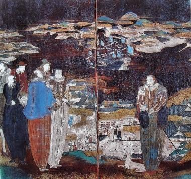 Ватикан представил выставку о «тайных христианах» в Японии