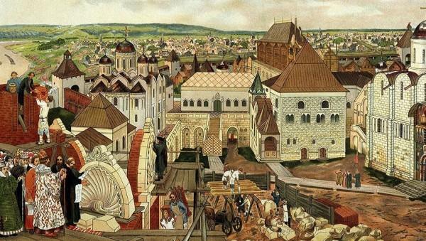 Археолог Леонид Беляев: Проблема найти кусок древней улицы Москвы, который не разрушен