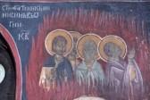 Церковь чтит память мучеников Агафоника, Зотика, Феопрепия (Боголепа), Акиндина,  Севериана,…