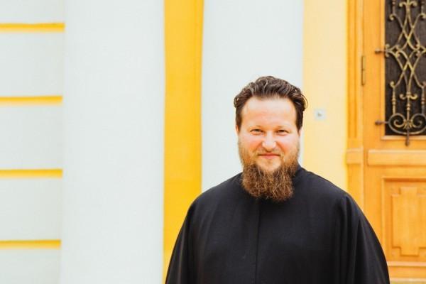 Протоиерей Димитрий Круглов: «Мы строим муляжи Святой Руси»