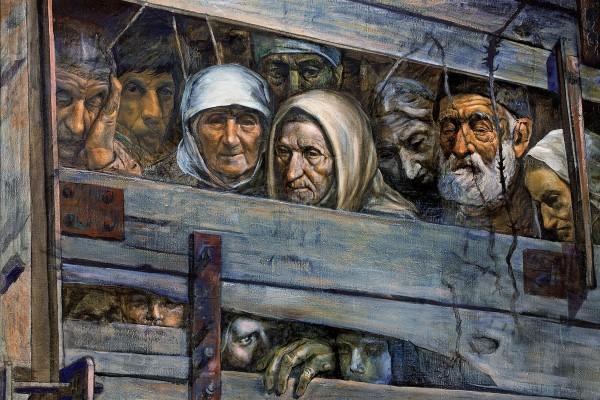 Память о репрессиях есть – нет единой государственной политики