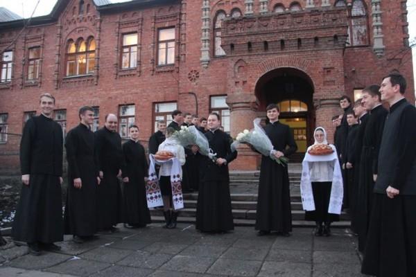 На Украине появится еще одна духовная семинария