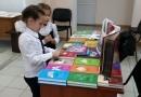Книги издательства «Правмир» были представлены на фестивале «Читающий мир» в Рязани