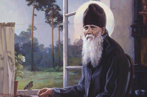 Церковь празднует память преподобного Амвросия Оптинского