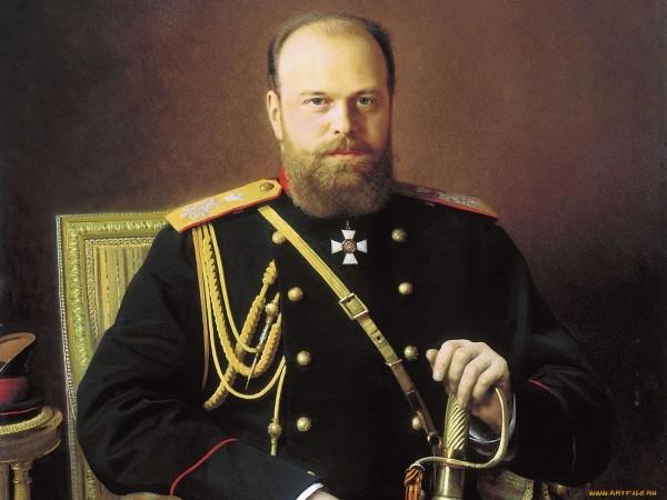 Останки Александра III исследуют в рамках дела о гибели царской семьи