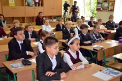 Президент создал Российское движение школьников