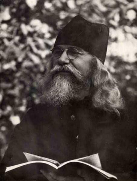 Отец Иоанн Крестьянкин. Фото: elitsy.ru