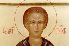 В Кузбассе будут искать место захоронения святого Петра Томского