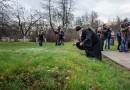 Акция памяти прошла на Бутовском полигоне (+фото)