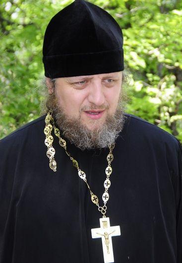 Протоиерей Александр Немчинов