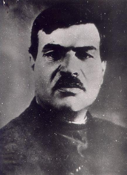 Яков Юровский
