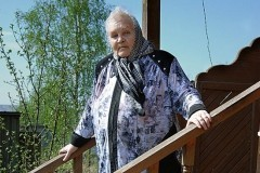 Скончалась Нина Павлова – автор «Пасхи Красной»