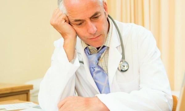 Врач-реаниматолог: Указ есть – денег нет