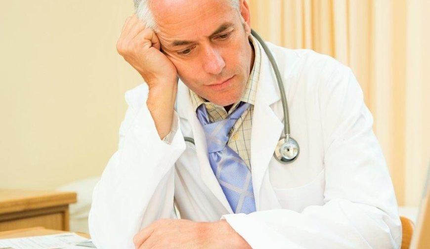 Врач-реаниматолог: Указ есть — денег нет