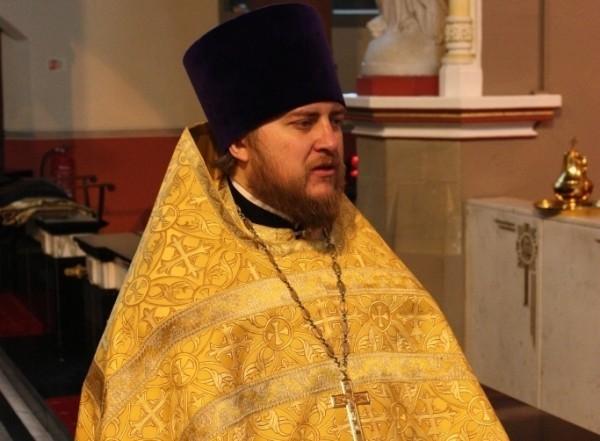 Протоиерей Геннадий Андреев избран епископом Скопинским и Шацким