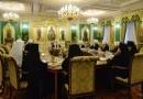 Священный Синод поддержал предложение о создании Комиссии по диалогу между Русской Православной Церковью и Ассирийской Церковью Востока