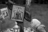 Сергей Мироненко: Не по-человечески, что кости столько лет лежат не захороненные