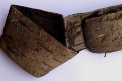 В Москве найдена первая за семь лет берестяная грамота