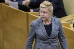 Елена Мизулина покинула должность главы комитета Госдумы по вопросам семьи