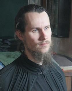 Иеромонах Тихон (Васильев)