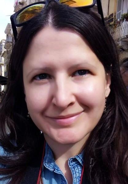 Татьяна Лихицкая