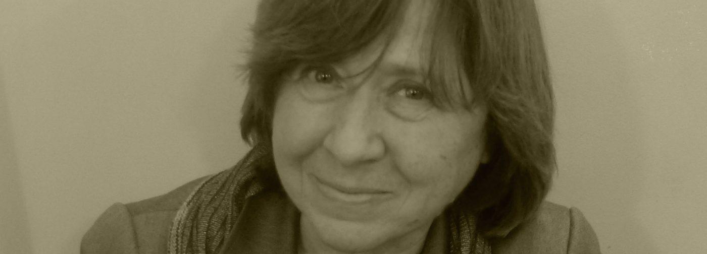 Человек как объект катастрофы — о «Чернобыльской молитве» Светланы Алексиевич