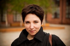 Катерина Гордеева: Российская история о раке и людях