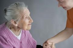 Старческое слабоумие: как помочь близкому и самому не сойти с ума