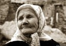 О простых бабушках, Серафиме Саровском и мире, который мы теряем