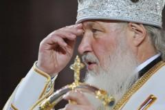 Патриарх Кирилл соболезнует родным и близким погибших при крушении самолета в Египте